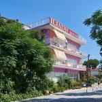 Iliadis House, Sarti