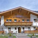 Apartment Ferienwohnung Bacher, Vorderkrimml
