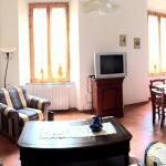 Appartamento Casa delle Fate, Castelnuovo di Val di Cecina