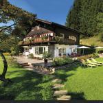 Ferienhaus / Chalet Lerch,  Sankt Johann im Pongau