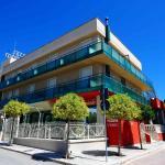 Hotel Gabbiano,  Manfredonia
