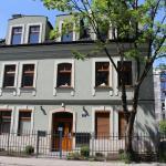 999 Aparthostel, Kraków