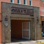 Hotel La Rienda Mision Tequillan, Tequila