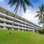 Hotellbilder: Fully Renovated Frangipani Beach Front Apartments, Hamilton Island