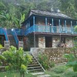 Shivanandi River Lodge, Rudraprayāg