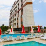 Denizkumu Hotel,  Erdemli