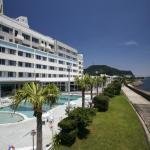 Ibusuki Seaside Hotel, Ibusuki