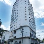 Hotel Monaco,  Manaus