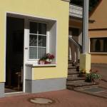 Hotel Pictures: FeWo Harz Haennig 2, Wieda