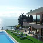Karina Hotel, Benitses