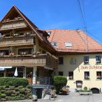 Landgasthof zum Schützen,  Oberried