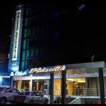 Hotel Blues Shivalik, Rānchī