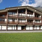 Appartement DEV K,  Chamonix-Mont-Blanc