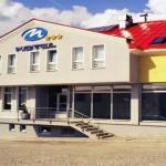 ホテル写真: Motel M, Vlasenica