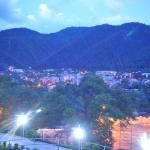 New Hotel, Borjomi