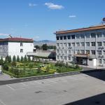 Wutaishan Hotel, Fanshi