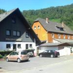 Hotel Pictures: Landgasthof Morretal, Zittenfelden