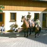 Ferienhaus Walther,  Erbach