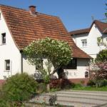 Ferienwohnung Kramer, Erbach