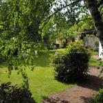 Landhaus Gisela - Ferienwohnung Odin, Erbach