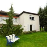 Ferienwohnung am Wald, Erbach