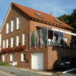 Ferienwohnung Haus Ahrens,  Modautal
