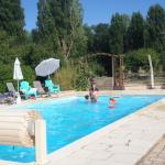 Hotel Pictures: Chambres D'hôtes Du Domaine De Jacquelin, Saint-Germain-du-Puy