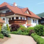 Ferienwohnung Fortig, Weilbach