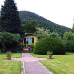 Haus im Grunen, Weilbach