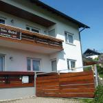 Hotel Pictures: Haus Waldeck, Wald-Michelbach