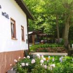 Haus am Wald, Grasellenbach