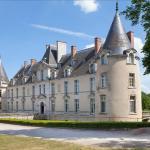 Hotel Pictures: Chateau d'Augerville, Augerville-la-Rivière