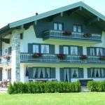 Gästehaus Pointner, Ruhpolding
