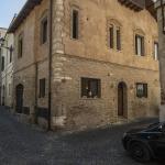 La Casa Sul Porto, Rome