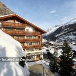 Hotel Tschugge, Zermatt
