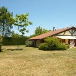 La Maison Bourg de Vielle, Vielle-Saint-Girons