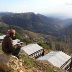 Wadi Dana Eco-Camp, Ḑānā