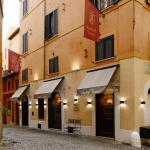 Hotel Trevi, Rome