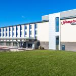 Hampton by Hilton Exeter Airport,  Woodbury