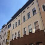 Hotel im Kupferkessel, Cologne