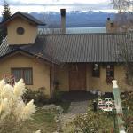 Casa Las Rosas, San Carlos de Bariloche