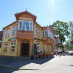 Karusselli 1 Apartments, Pärnu