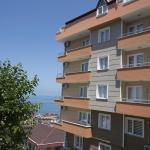 Sirin Apart, Trabzon