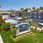 Eden Roc Inn & Suites near the Maingate, Anaheim