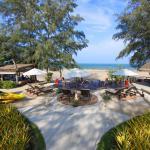 Lanta Castaway Beach Resort, Ko Lanta