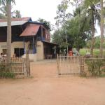 Coconut Homestay by Living Cambodia, Siem Reap