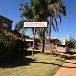 酒店图片: Warrego Motel, Charleville