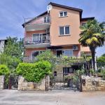Apartments Margeta 642, Novigrad Istria