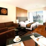 Kantary House Hotel & Serviced Apartments, Bangkok, Bangkok