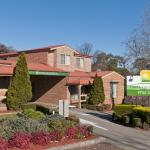 Hotellikuvia: Yarra Valley Motel, Lilydale
